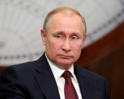 Стали известны вопросы, которые планируют задать жители России Владимиру Путину