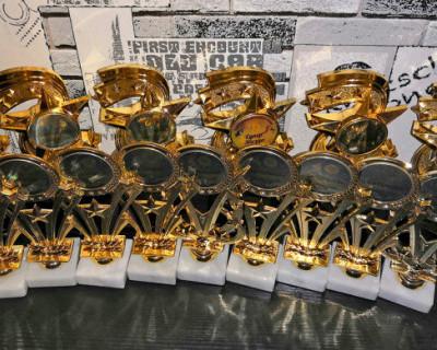 Севастопольская «Атлантика» получила золотую награду (ФОТО)