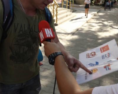 Антирейтинг политических партий в Севастополе возглавляет «Партия дела»
