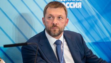 Саблин прокомментировал выходку севастопольского депутата Горелова