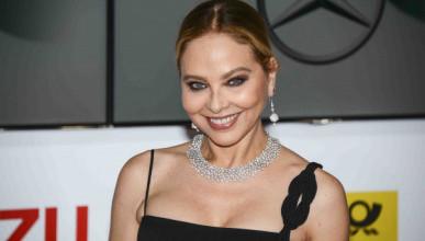 Итальянской актрисе грозит тюрьма за ужин с Владимиром Путиным