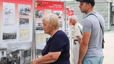 Бесплатные групповые экскурсии в Севастополе (ФОТО)