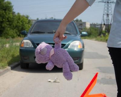 Три ДТП с участием детей в Севастополе