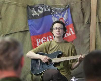 Юлия Чичерина презентовала клип в память об Александре Захарченко