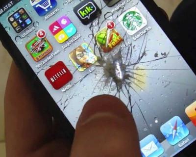 Крымчане, выкидывайте свои iPhone!