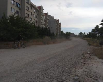 Жители Гагаринского района Севастополя задыхаются в своих квартирах