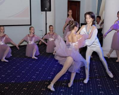В Севастополе впервые прошел вечер «Круг благотоворителей»