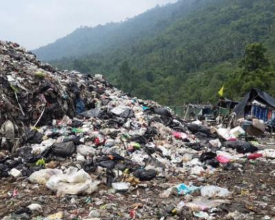Две крупнейшие мусорные свалки в Севастополе будут ликвидированы