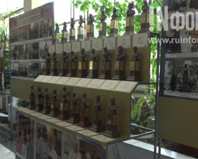 Уникальный проект в Севастополе! Прикоснись к истории