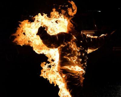Севастополец сжег своего брата