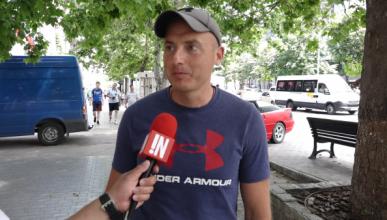 Севастопольцы задают вопросы Владимиру Путину (ВИДЕО)