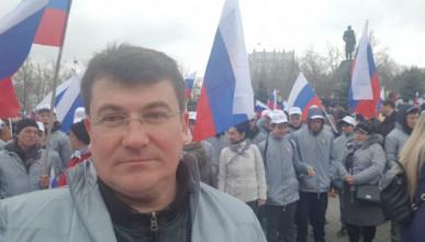 Насколько крепки ряды либеральных выскочек из севастопольской партии «Родина»