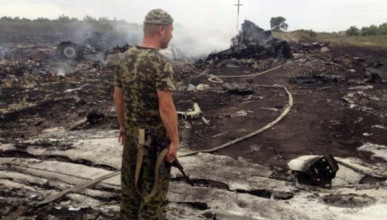 Игоря Стрелкова и других обвинили в причастности к катастрофе «Боинга» MH17