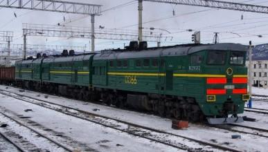 Ожидаемо! Украина с февраля полностью перекрывает транспортное сообщение с Крымом
