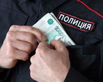 Крымские полицейские проведут за решёткой пять лет