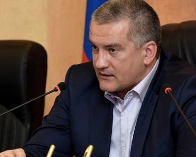 Глава Крыма прокомментировал свое упоминание в докладе о крушении малайзийского Boeing 777