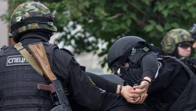 В Крыму ликвидирована фирма, занимавшаяся нелегальной миграцией