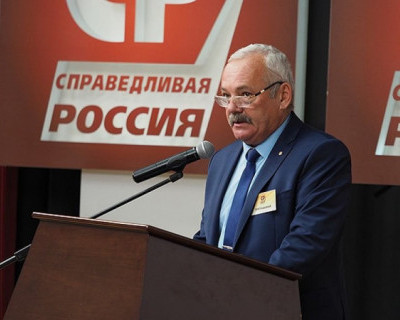 Севастопольские эсеры требуют проверить законность агитации «Единой России»
