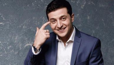 Зеленский собирается превратить Украину в богатое государство