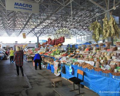Госдума поддержала законопроект о продлении переходного периода для рынков Крыма и Севастополя