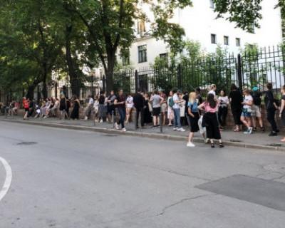 В России растет новый гражданский протест против судебной системы