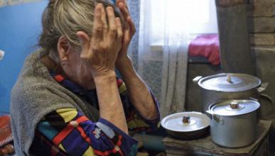 В Симферополе внучка обокрала свою бабушку