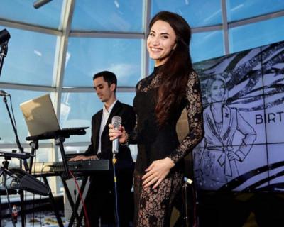 Российская певица утонула в Волге