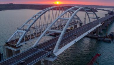 Подрядчики Крымского моста пожаловались Путину на невыплату денег за работу