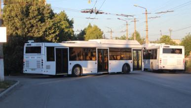 В Крыму повысят цены на проезд в общественном транспорте
