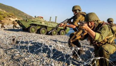 Путин объявил внезапную проверку боеготовности ВС России