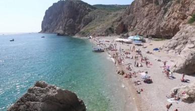 За неделю в Севастополе утонули пять человек