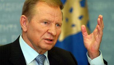 Кучма собирался отдать Крым России еще в 1994 году