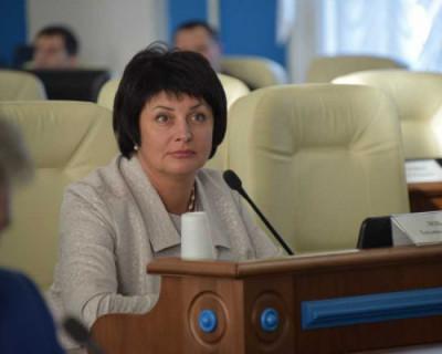 Лобач сдвинула с мертвой точки проблемы, которые волнуют севастопольцев не первый год