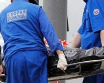 Кровавая резня в Башкирии (ВИДЕО)