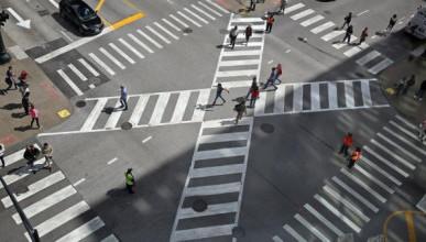 В Гагаринском районе Севастополя проведут комплексное благоустройство пешеходной сети