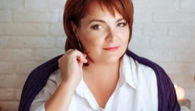 Елена Голубева идёт в депутаты
