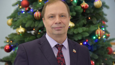 Депутат-миллионер и его избиратели
