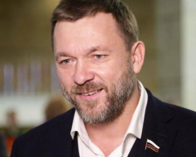 Дмитрий Саблин: «У людей должен быть постоянный доступ к своему депутату»