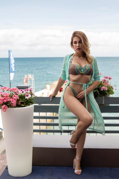 Miss Insta Crimea 2019 Анна Цепаева