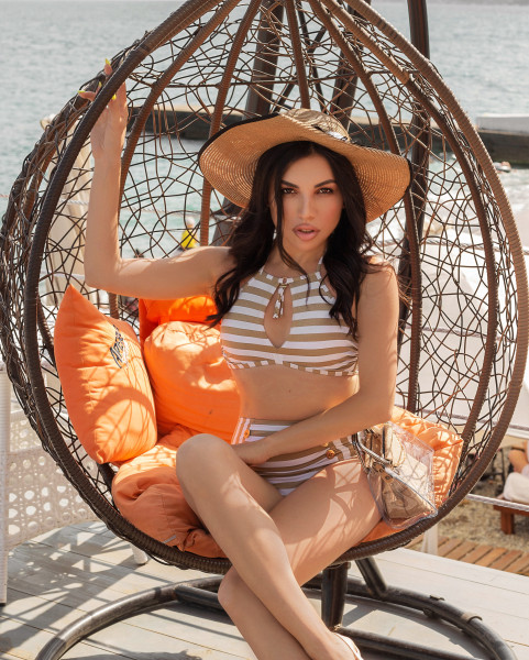 Miss Insta Crimea 2019 Алина Авчиян