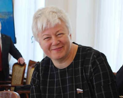 Чем занималась сенатор от Севастополя Ольга Тимофеева? (ОПРОС)