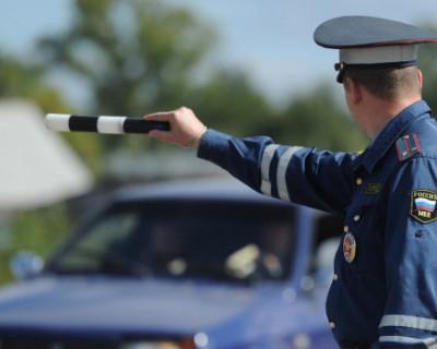 В Крыму сбили инспектора ДПС