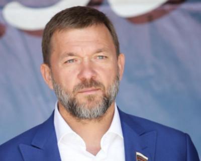 Севастопольская «Единая Россия» призвала дружнее вступать в Концепцию