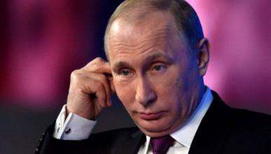 Владимир Путин рассказал о выборе своего преемника