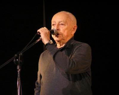 Концерт-встреча с Александром Городницким