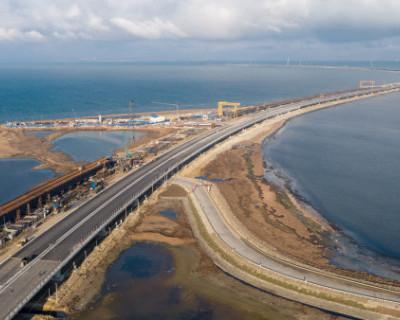 Рекордсмен Крымского моста оказался рецидивистом