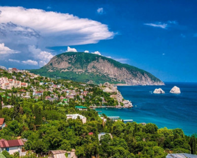 Ростуризм: недельный отдых на российском полуострове обойдется в 30 тысяч рублей на двоих