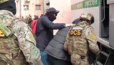 ФСБ ликвидировала международную банду торговцев оружием