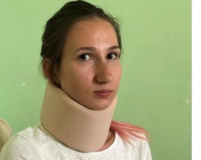 Чиновницу обвиняют в избиении журналистки