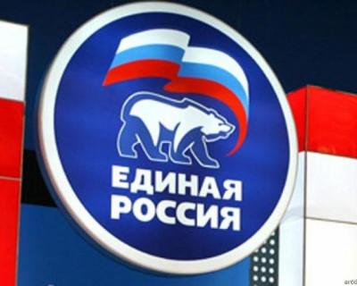 У Севастопольских «ЕдиноРоссов» теперь новый лидер и расширенный политсовет (фото)